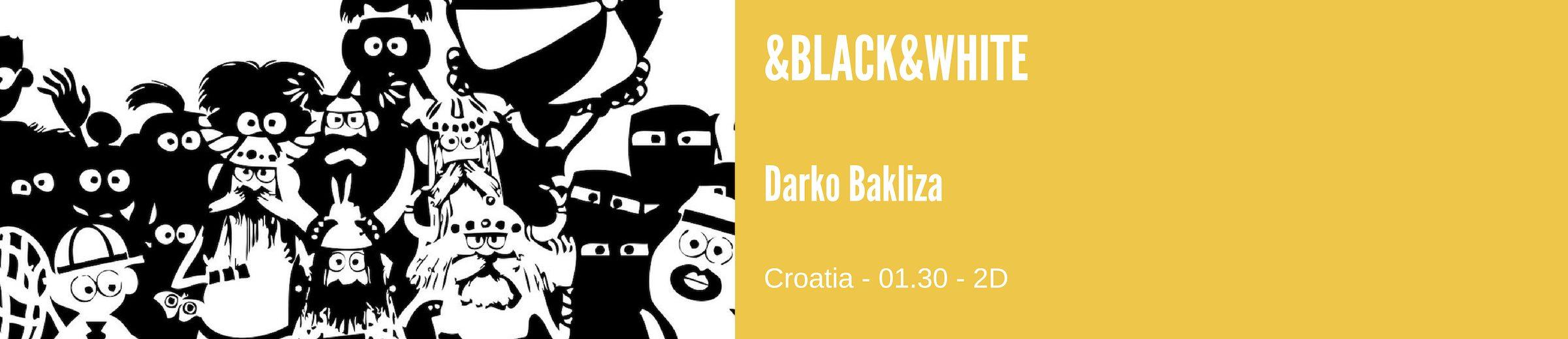 &BLACK