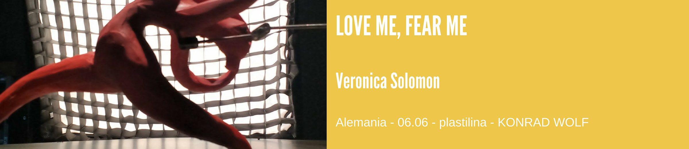 love me fear me