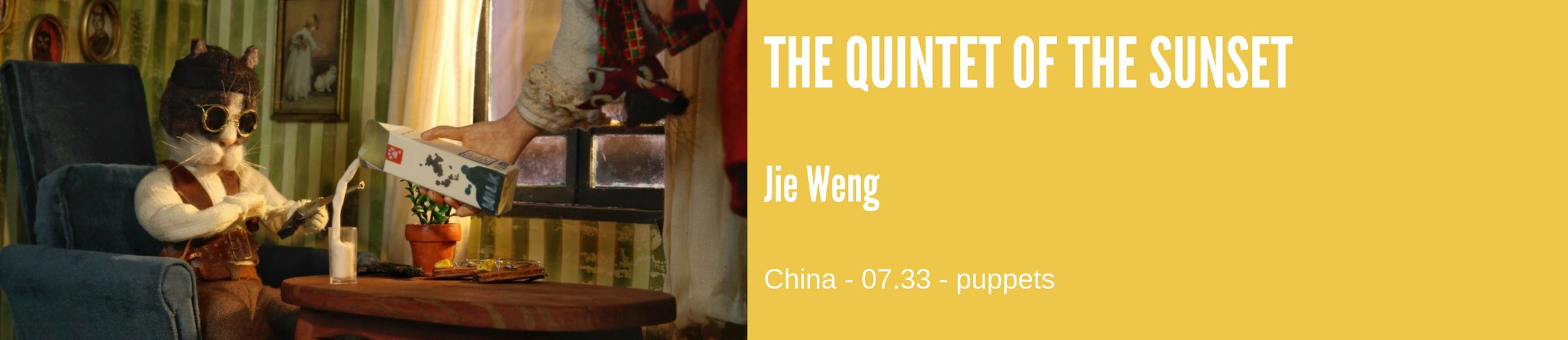 the quintet